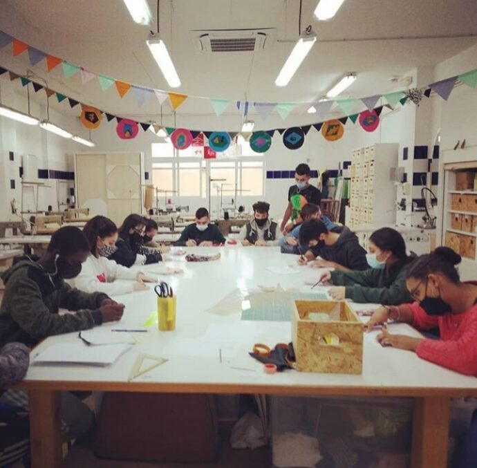 Comienzan las clases en la Escuela Segunda Oportunidad (E2O)